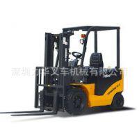 深圳供应龙工叉车FD20蓄电池平衡重式叉车,公明2吨蓄电池叉车