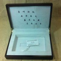 长期供应烟盒 高档茶叶包装木盒 做工优质木质包装盒子 量大从优