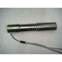 厂家批发 强光手电筒 远射迷你手电筒 户外小手电