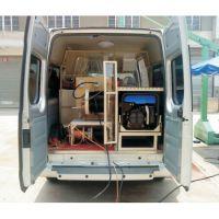 供应集成便携车载电缆故障定位系统