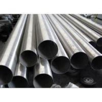 供应广西304不锈钢工业管/圆管规格35*1.0