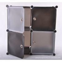 厂家直销自由组合架,DIY自由组合柜,创意百变魔术柜,组合柜