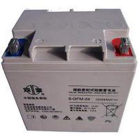 双登蓄电池 双登6-GFM-24电池 双登12V24AH电池 双登ups电池 双登蓄电池价格