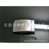 批发供应冲压LOGO35mm军扣厂家,金属腰带对扣,25mm翻盖 旋转扣