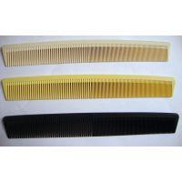 梳子厂家  新款香薰耐高温梳子 美发专业梳 环保梳子 剪发梳