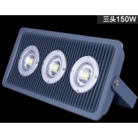 广胜厂家直销led投光灯 压铸一体化照射灯 投射灯 30-150W