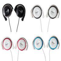 供应硕美科 声丽 MX-145挂耳式 音乐时尚耳机 电脑耳机 带线控麦克风