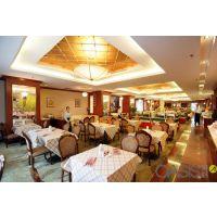 供应实木雕刻餐椅,酒店家具,餐厅家具