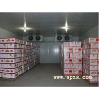 合肥海鲜冷冻库保养方法
