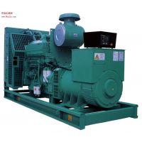 备用280KW康明斯柴油发电机型号MTAA11-G3
