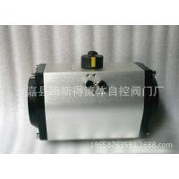 执行器 气动阀门执行器 GT型气动执行器 90度阀门驱动装置&2