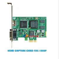 鑫捷讯高清直播HDMI采集卡 1080p游戏采集卡HD100E工业视频采集卡