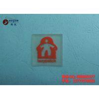 供应【诚信厂家】高档PVC商标 定做箱包商标 订制硅胶商标
