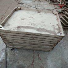 昆山金聚进下沉式不锈钢窑井盖制造厂家特卖