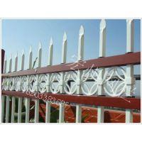 吉林的静电喷涂围栏安装厂家/静电喷塑护栏组装/锌钢护栏多少钱一米