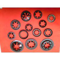 专业生产供应各类挡圈紧固件 轴承夹 梅花夹 厂家直销