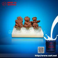 蛋糕巧克力烘培专用食品级模具硅胶 环保无毒食品级液体硅胶 模具硅橡胶