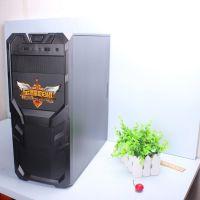 超低价标准机箱 至尊联盟ZL01台式机电脑厂家价格批发热爆款