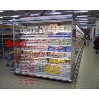 卧式冰柜展示柜1.8米 1.2米蛋糕冷藏展示柜 1.2米蛋糕展示柜