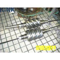 约克中央空调维修 保养 配件销售 YORK空调螺杆压缩机螺杆检修
