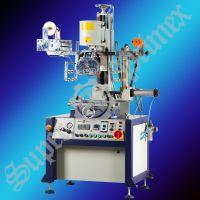 供应气动曲面热转印机 型號 HT-200SQ1 恒晖大厂直销热转印机