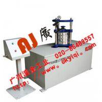 供应土工布有效孔径测定仪 干筛法-广州澳金工业