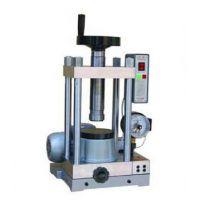 SDY-30手动电动两用粉末压片机|小型压样机