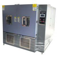 试验厂家供应大型双开门环境检测设奋  双开门高低温试验箱