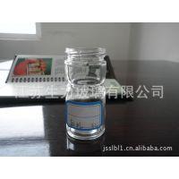 厂家直销玻璃调料瓶辣椒粉玻璃瓶胡椒粉玻璃瓶配盖子研磨器