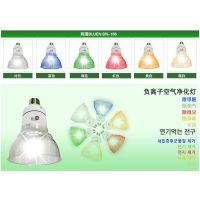 供应韩国BLUEN BN-105空气净化器/家用负离子/消烟消异味杀菌/去甲醛
