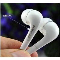 厂家直销 i9500耳机带麦克风 三星手机线控调音耳机 三星S4耳机