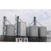 钢板立筒仓(100吨)