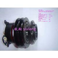 丰田中巴汽车压缩机电磁离合器10PA30C空调压缩机皮带轮