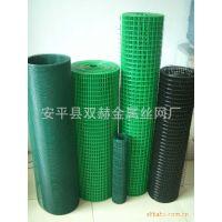 供应涂塑电焊网片/浸塑电焊网生产厂家