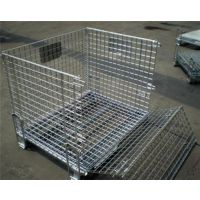 供应【折叠式仓储笼】|折叠式仓储笼大量批发|折叠式仓储笼哪家便宜|金科富智