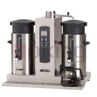 荷兰Animo CB 2x 5W 5升 双桶台上型咖啡机/开水机