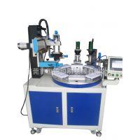 电动高精密半自动丝印机