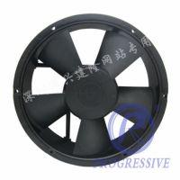 散热126x126x41mm AC鼓风机,新风交换机风机/散热器,防静电离子散热器