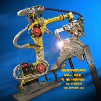 铝焊接机器人公司