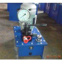 供应德州JSS电动液压泵(图)、JSS电动液压泵厂家供货、鲁德液压