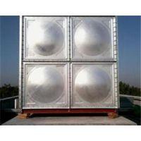 热镀锌水箱厂家价格型号德州创惠空调设备
