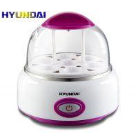 量大议价 韩国现代电器新品 煮蛋器 HYZD-5002 一机多能