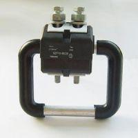 穿刺线夹240mm 绝缘穿刺线夹是什么 绝缘穿刺线夹的作用 得力