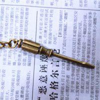 韩版 复古流行螺丝刀钥匙扣 螺丝刀钥匙扣  挂件 仿铜合金 批发