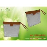供应PVC透明胶袋,有色塑料袋,环保材料拉链袋