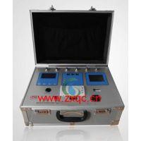 供应甲醛检测仪器(八合一豪华双箱) 型号:YMGM-8-1库号:M142649