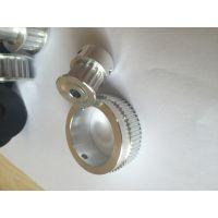 厂家供应传动件同步带轮,铝合金材料同步带轮,锥套同步带轮