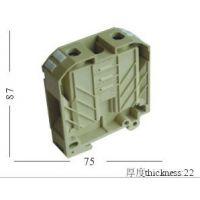 厂家直销SAK-70接线端子
