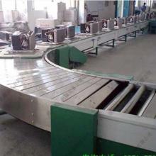 自动化流水线_饮水机总装线-郑州水生机械设备厂
