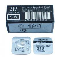 供应供应万盛SR527SW-319!深圳氧化银纽扣电池供应商!